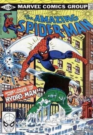 Amazing Spider-Man (1963-1998)#212B