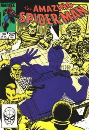 Amazing Spider-Man (1963-1998)#247B