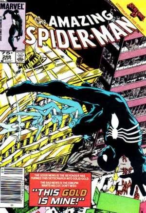 Amazing Spider-Man (1963-1998)#268C