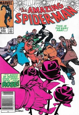 Amazing Spider-Man (1963-1998)#253C