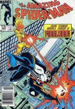 Amazing Spider-Man (1963-1998)#269C