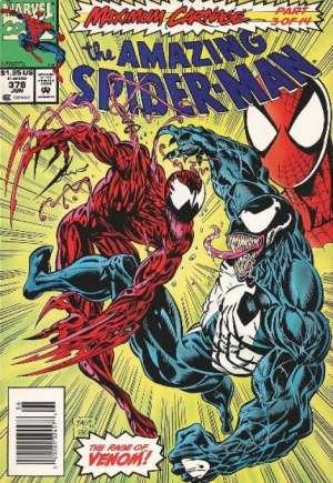 Amazing Spider-Man (1963-1998)#378A