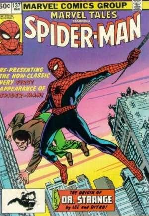 Marvel Tales (1964-1994)#137C