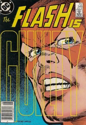 Flash (1959-1985)#348A