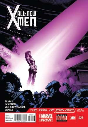 All-New X-Men (2013-2015)#23A