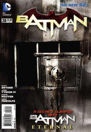 Batman (2011-2016)#28B
