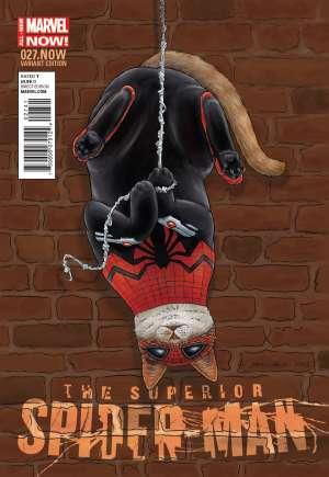 Superior Spider-Man (2013-2014)#27D