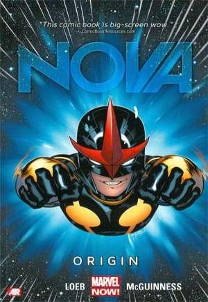 Nova (2013-2015)#TP Vol 1