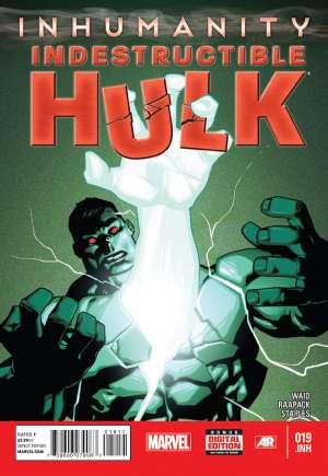 Indestructible Hulk (2013-Present)#19