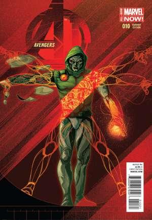 Avengers A.I. (2013-2014)#10B
