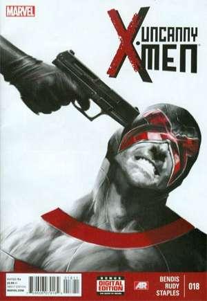 Uncanny X-Men (2013-2016)#18