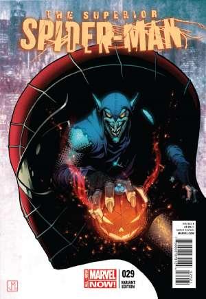 Superior Spider-Man (2013-2014)#29B