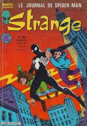 Strange (FRA) (1970-1998)#196