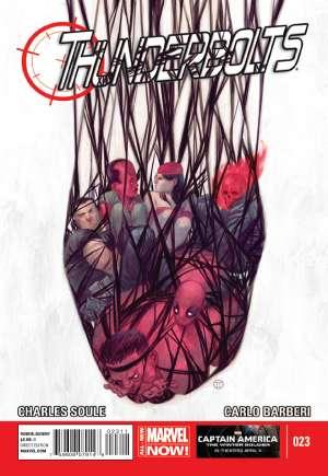Thunderbolts (2012-2014)#23