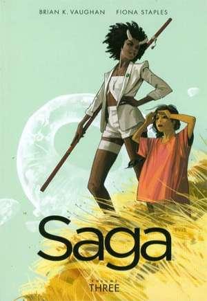Saga (2012-2018)#TP Vol 3