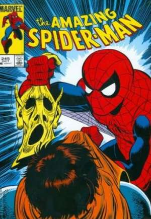 Spider-Man By Roger Stern Omnibus (2014)#HCB