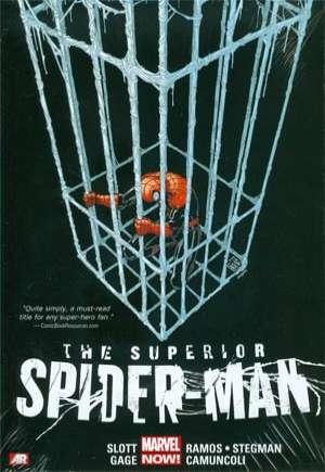 Superior Spider-Man (2013-2014)#HC Vol 2