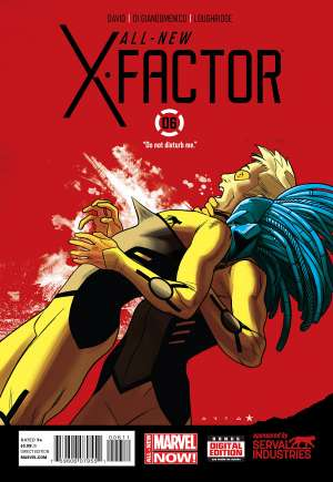 All-New X-Factor (2014-2015)#6