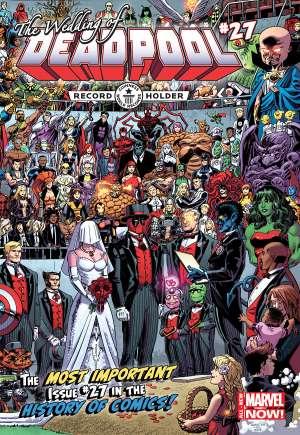 Deadpool (2012-2015)#27A
