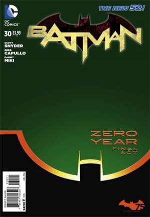 Batman (2011-2016)#30B