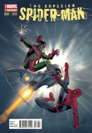 Superior Spider-Man (2013-2014)#31C