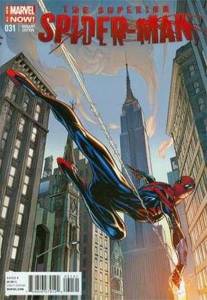 Superior Spider-Man (2013-2014)#31D