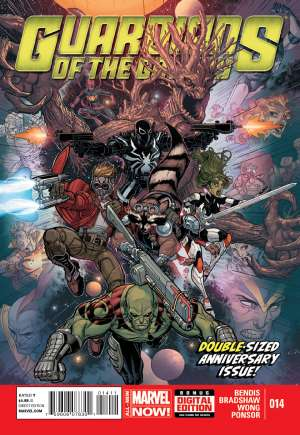 Guardians of the Galaxy (2013-2015)#14A