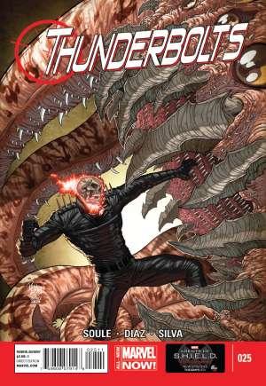Thunderbolts (2012-2014)#25