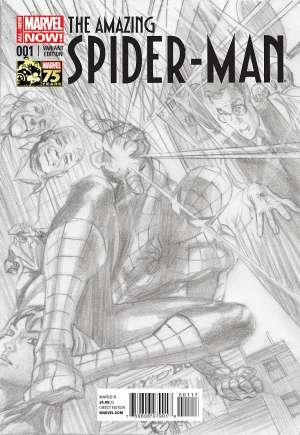 Amazing Spider-Man (2014-2015)#1G
