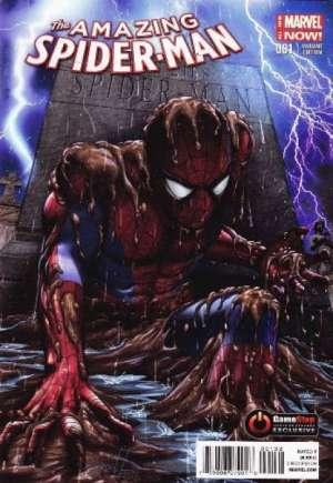 Amazing Spider-Man (2014-2015)#1ZC