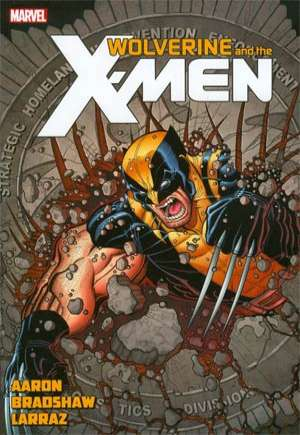 Wolverine and the X-Men (2011-2014)#TP Vol 8