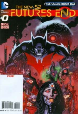 New 52: Futures End (2014-2015)#0A