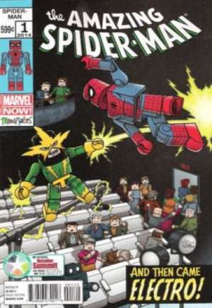 Amazing Spider-Man (2014-2015)#1ZK