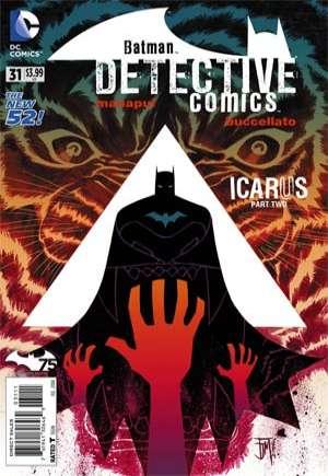 Detective Comics (2011-2016)#31A