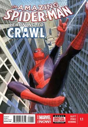 Amazing Spider-Man (2014-2015)#1.1A