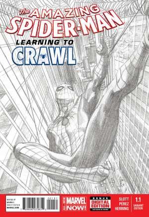 Amazing Spider-Man (2014-2015)#1.1C