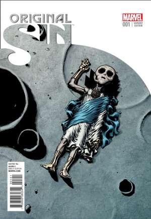 Original Sin (2014)#1D