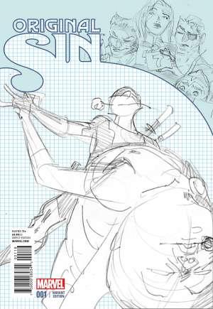 Original Sin (2014)#1J
