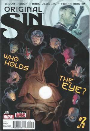 Original Sin (2014)#2A