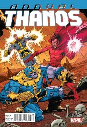 Thanos Annual (2014)#1B