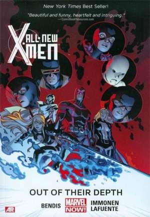 All-New X-Men (2013-2015)#TP Vol 3