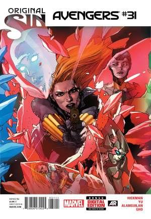 Avengers (2012-2015)#31A