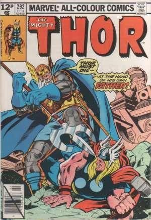 Thor (1966-1996)#292C