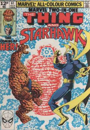 Marvel Two-In-One (1974-1983)#61C
