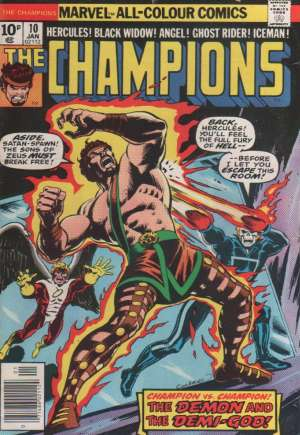 Champions (1975-1978)#10B