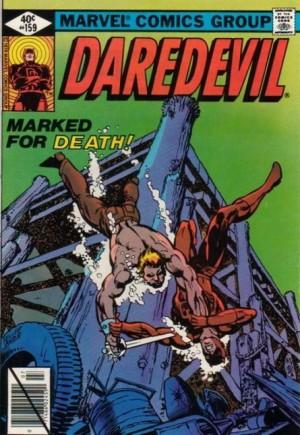 Daredevil (1964-1998)#159B