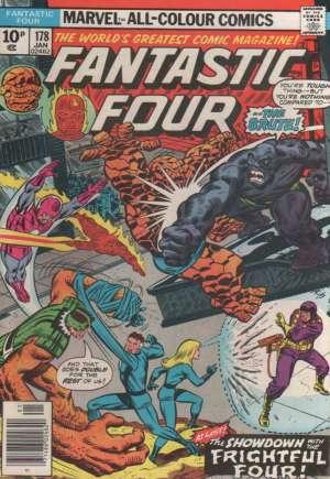 Fantastic Four (1961-1996)#178B