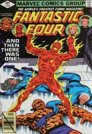 Fantastic Four (1961-1996)#214B