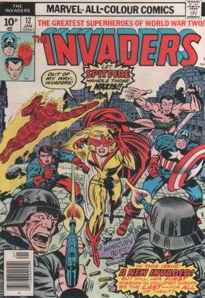 Invaders (1975-1979)#12B