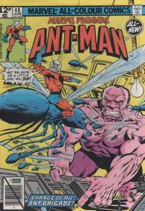 Marvel Premiere (1972-1981)#48C